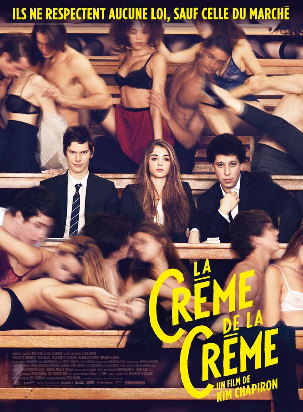 Regarder La Crème de la Crème en streaming - Films Streaming