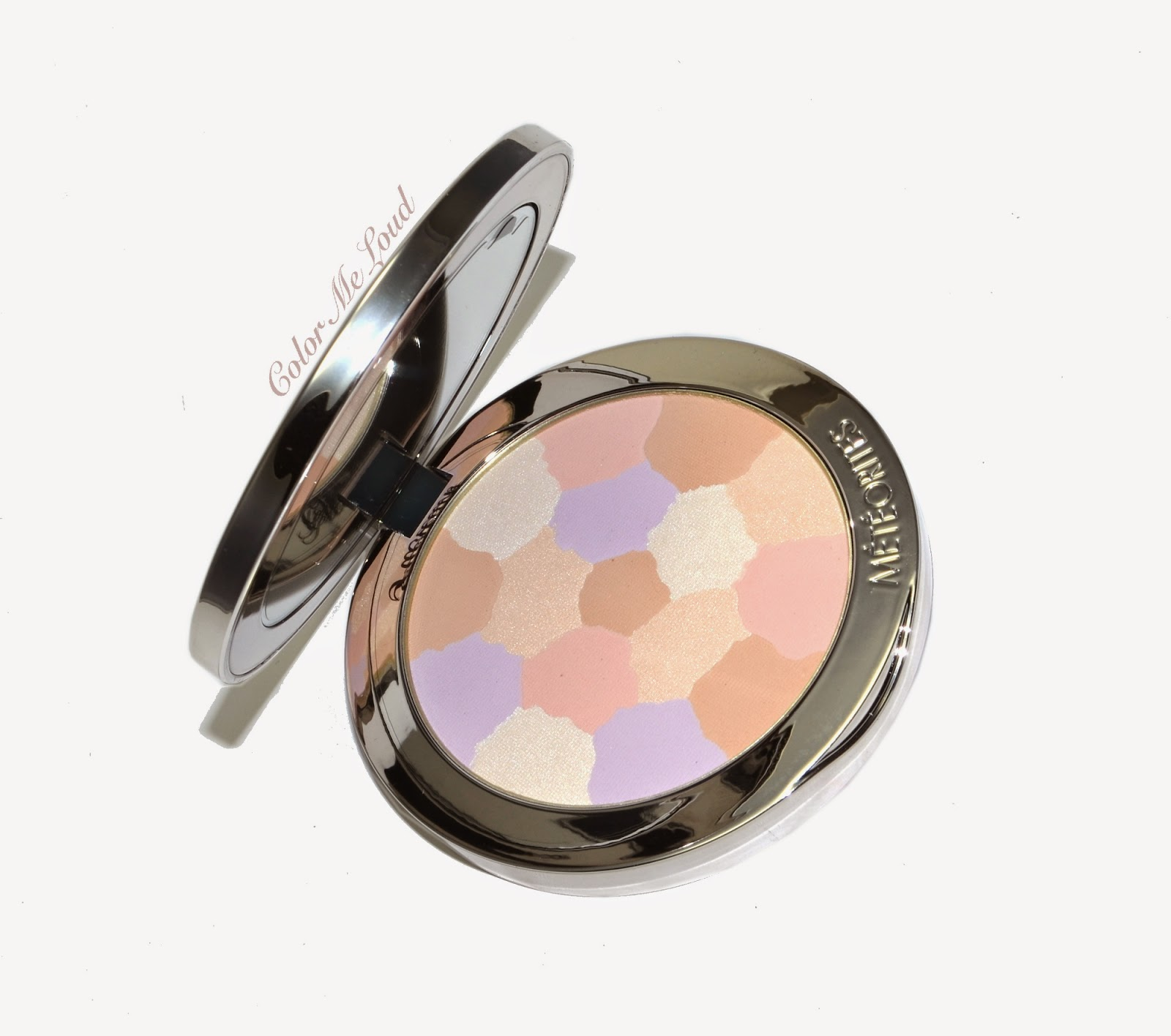 how to use guerlain meteorites