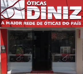 CLIQUE NA MARCA - ÓTICA DINIZ CEARÁ-MIRIM-RN