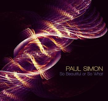 Download Paul Simon   So Beautiful Or So What (2011) Baixar