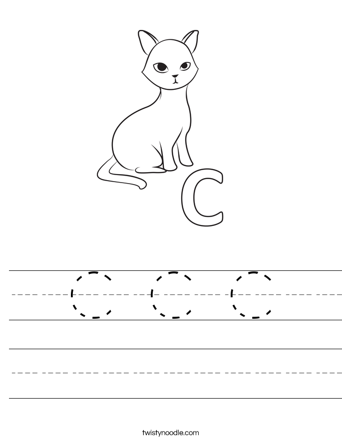 Create Handwriting Sheets