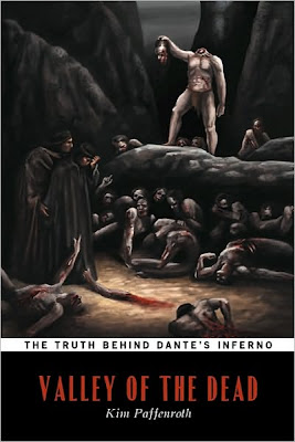 The qwillery mash ups working from dantes inferno to draw out the reality behind the fantasy author kim paffenroth unfolds the horrifying true events that led dante to fandeluxe Images