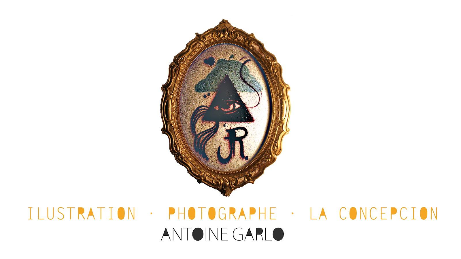 Antoine Garlo