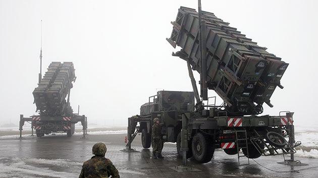 ¿Cómo funciona un Sistema de Escudo Anti-Misiles?