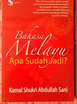 Buku Penyelamat Bahasa