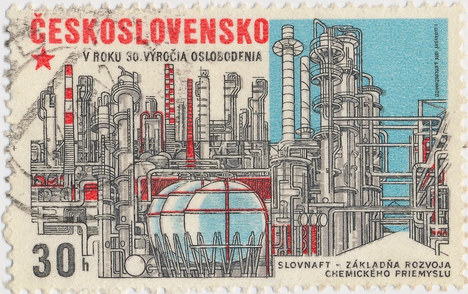 Aktulne akcie - Slovnaft
