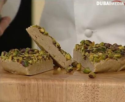 Halva Recipe – How To Make Halva