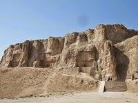 Naqsh-e-Rustam in Iran
