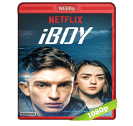 iBoy (2017) WEBRip 1080p Audio Dual Latino/Ingles 5.1