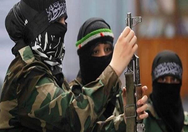 Inilah Muslimah yang Melindungi Nabi dalam Perang Uhud