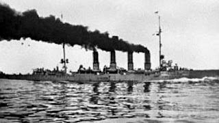 Breslav Savaş Gemisi