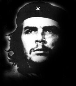 Che Guevara - microrrelato - Sergio Cossa