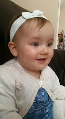 Lily my 1st granddaughter