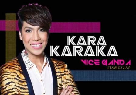 Vice Ganda 'Karakaraka' ft. Smugglaz