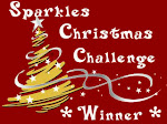 Sparkles Winners Badge