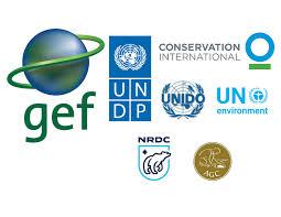 GEF-UNDP