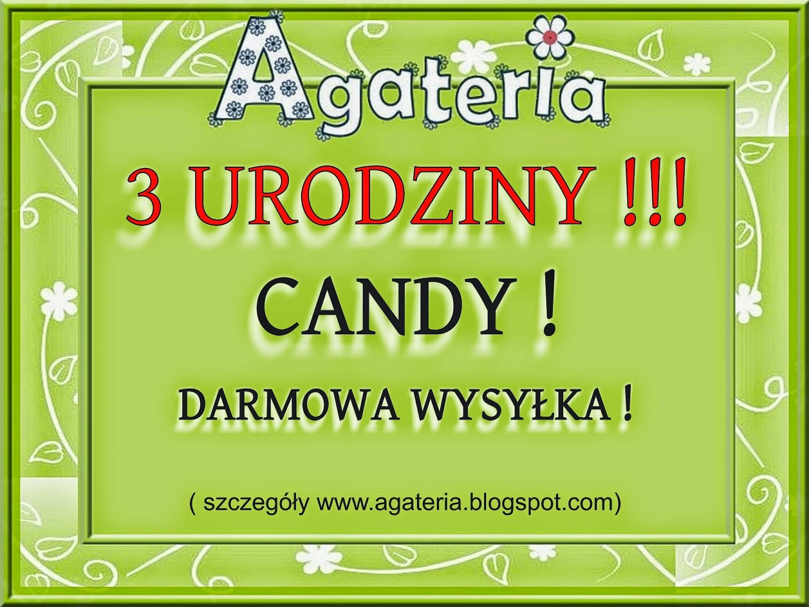 candy agaterii