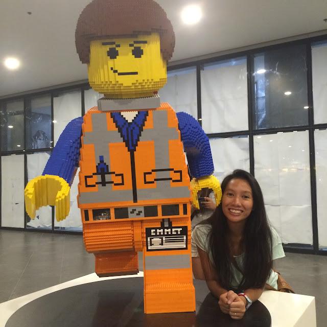 Lego Store Philippines