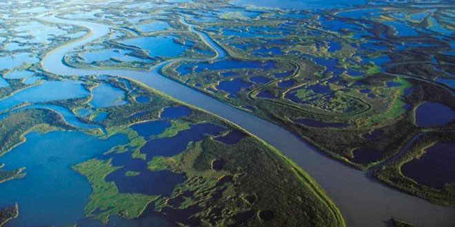 Resultado de imagen para río mackenzie
