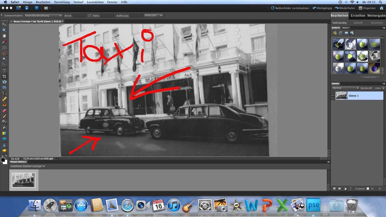 Pearl\'s Harbor: DIY - Stencil/Schablone mit Photoshop Elements ...