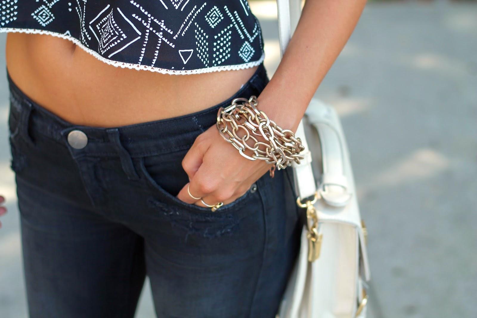 capwell bracelet