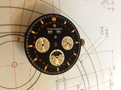 Prototype Dial #3