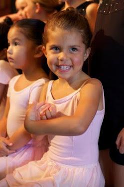 Carmalita Ballerina