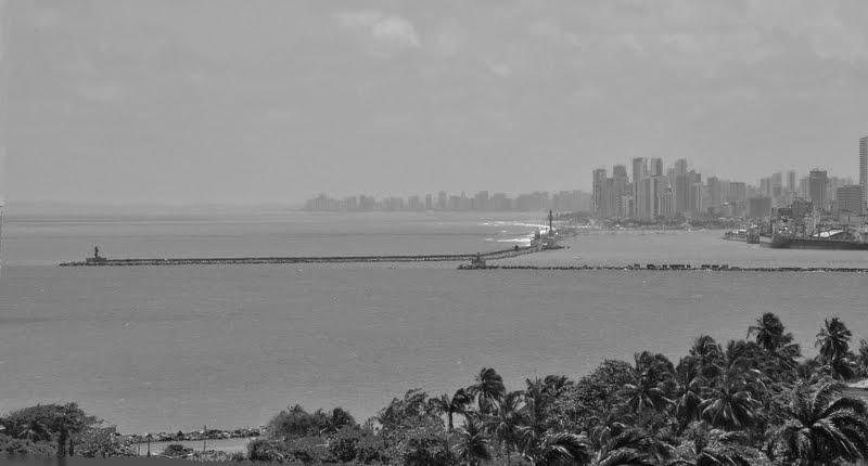 Recife e os arrecifes