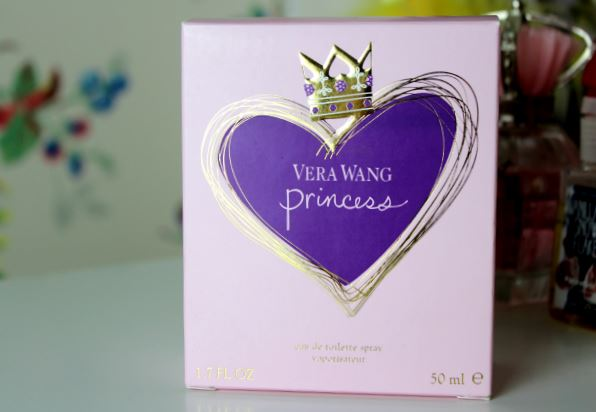 Review | Vera Wang Princess