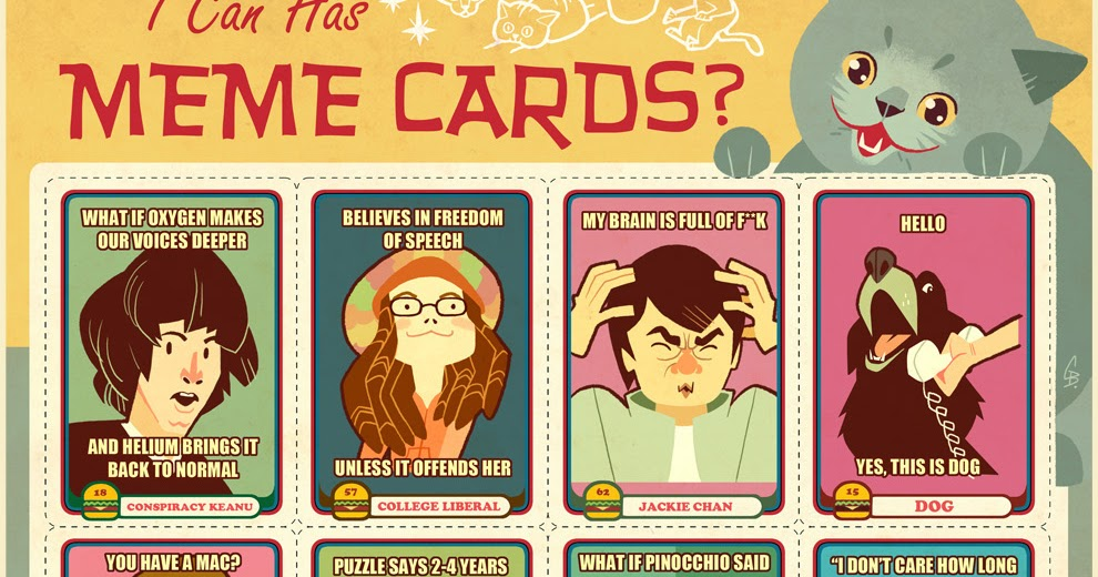 popped culture i can has meme cards