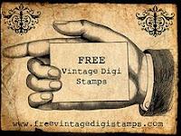 Gratis Vintage Digi's