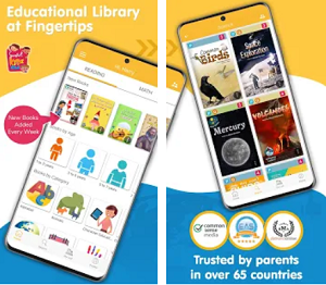 Education App of the Month - Smart Kidz Club