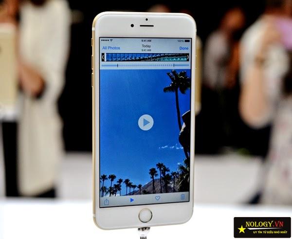 Địa chỉ bán iphone 6 Plus