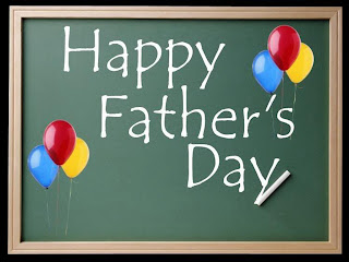 father's day powerpoint template 1