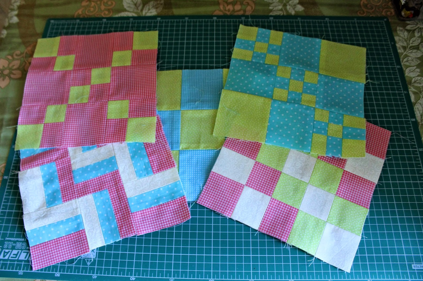 Лоскутное шитье, пэчворк, квилтинг, блок, детское одеяло