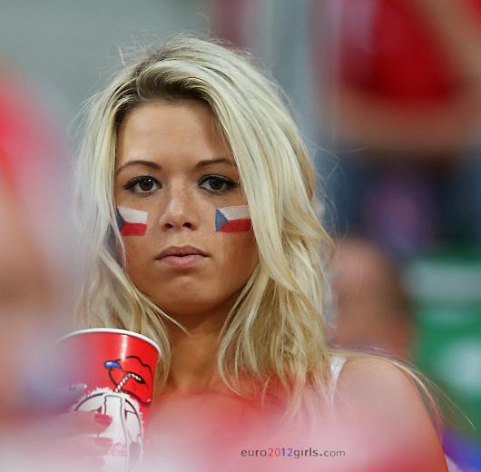 Czech women are very