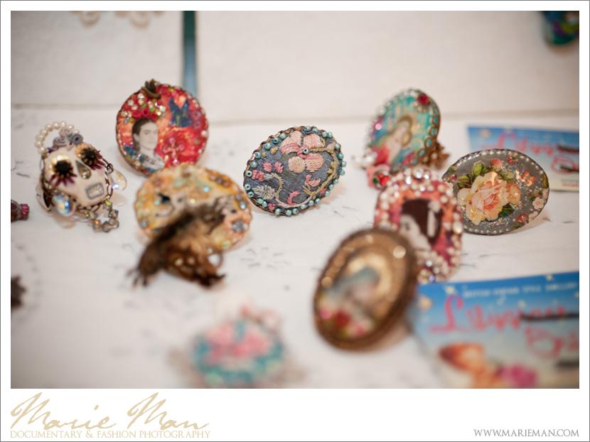 Bristol Vintage Wedding Fair September 2013