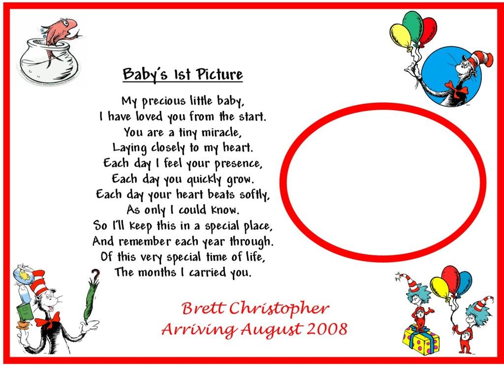 Quopinslok Dr Seuss Poetry