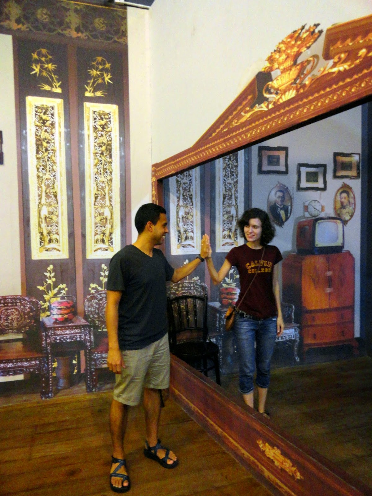 Made in Penang Museum
