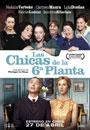 Cartel 'Las chicas de la Sexta Planta'
