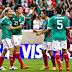 El partido Brasil-México no se suspenderá