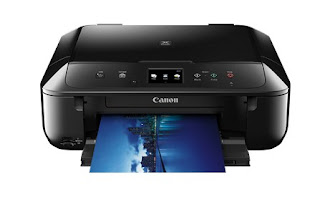 Canon PIXMA MG6860 Drivers Download and Review