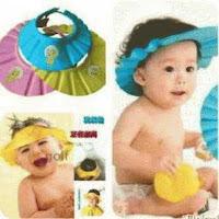 Topi Keramas Bayi