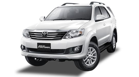 harga grand new fortuner per agustus 2011 grand new fortuner 2 7 g ...