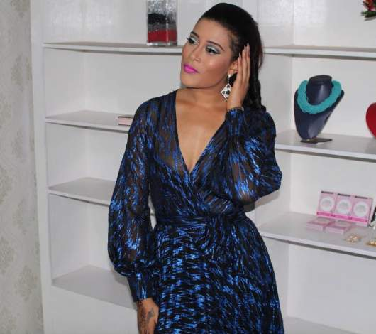Actress Adunni Ade Stuns In New Photos