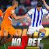 Hasil Liga Spanyol 2016 - Real Sociedad vs Valencia 2-0, Gary Neville Makin Remuk