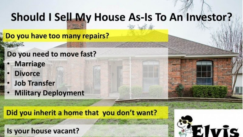 Sell V. United States - Can I Sell My House