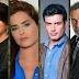 """Se escogen a los protagonistas de la nueva telenovela """"Dos Dianas"""" de Televisa"""
