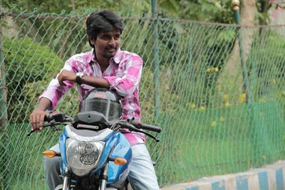 Sivakarthikeyan Join WIth Vijay Sethupathi
