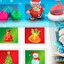 1000 Elementos para Navidad [ Vectores, Iconos, Wallpapers, Tipografás, Brushers ] Gratis